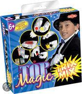 Top Magic Box 2 Blauw