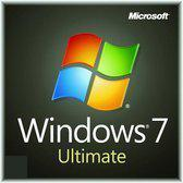 Microsoft Windows 7 Ultimate | ServicePack 1 | 32-bits | OEM | DVD|  Nederlands