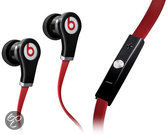 Beats by Dr Dre - In-ears met ControlTalk - Zwart