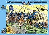 De Blauwbloezen: Aanval