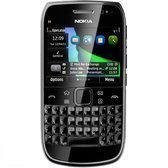 Nokia E6-00 - Zwart