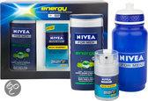 NIVEA for Men Energy - Geschenkset
