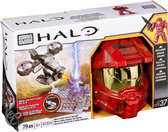 Mega Bloks Halo Micro-Fleet Hornet Assault