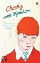 9780141928432 - John Wyndham - Chocky