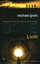 Gone deel 6 - licht