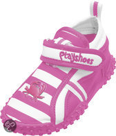 Play Shoes - Zwemveiligheid Waterschoenen Krab - Roze - 18/19