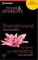 Onenightstand / De kunst der verleiding - Passie & Overgave Favorieten 393, 2-in-1