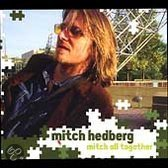 Mitch All Together + Dvd