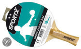 SportX Tafeltennisbat 2 sterren