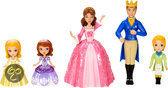 Disney Sofia & Koninklijke Familie