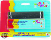 Music & Sounds Mondharmonica