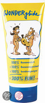 Joy Division-Wonderglide Banane 200Ml-Creams&lotions&sprays