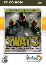 Swat 3, Close Quarters Battle