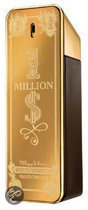 Paco Rabanne 1 Million for Men - 100 ml - Eau de Toilette