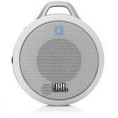 JBL Micro Wireless - Bluetooth-speaker - Wit