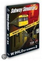 Foto van World Of Subways, Vol. 2 (Berlin Subway)