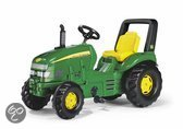 Rolly Toys Traptractor - John Deere X-Tractor