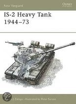 IS-2 Heavy Tank 1944-1973