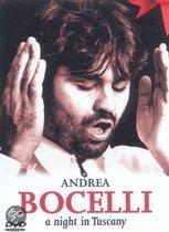Andrea Bocelli - Night in Tuscany