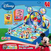 Mickey Mouse Clubhouse Klusjes