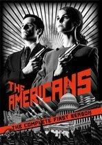The Americans - Seizoen 1