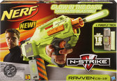 Nerf Rayven CS-18