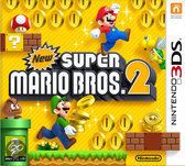 Foto van New Super Mario Bros 2
