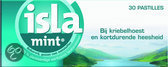 Isla Mint Keelpastilles - 30 st