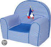 Nijntje Sailor Stoel - Blauw