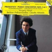 Prokofiev: Piano Concertos Nos. 1 & 3 (speciale uitgave)