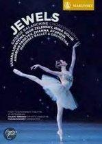 Mariinsky Ballet - Jewels