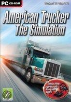 Foto van American Trucker: The Simulation