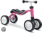 PUKY Loopfiets Wutsch - LovelyPink