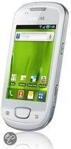 Samsung Galaxy Mini (S5570) - Chic White