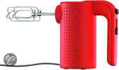Bodum 11532 Elektrische handmixer - rood
