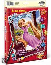 Schipper Rapunzel Schilder Kit