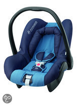 Maxi Cosi Citi SPS - Autostoel Ocean