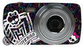 Monster High 8 Megapixels camera met flash