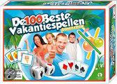 De 100 Beste Vakantiespellen - Zomer Editie