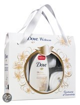 Dove Wellness Candle Light - Geschenkset