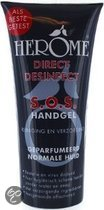 Herôme Direct Desinfect Double Active - Tube 200 ml - Huidontsmettingsmiddel