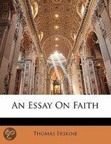 essay on faith