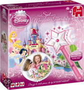 Disney Princess Het Spel met de Magische Toverstaf