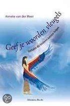 Geef Je Woorden Vleugels