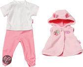 Baby Annabell Deluxe Kledingset