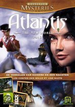 Atlantis Series: The New World Part 3
