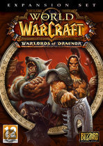World of Warcraft: Warlords Of Draenor - Pre-purchase
