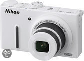 Nikon Coolpix P330 - Wit