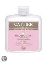 Cattier-Paris Bamboe - 250 ml - Shampoo