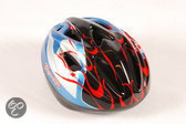 Volare helm deluxe Glossy Blue